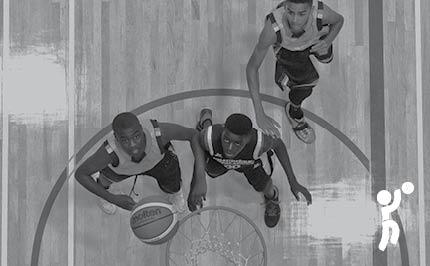 Basketball masculin