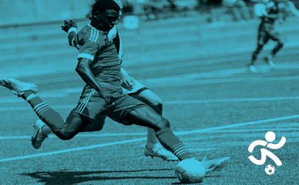 Soccer masculin