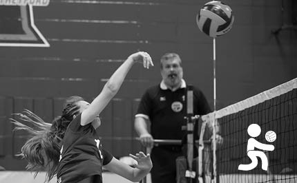 Volleyball féminin