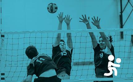 Volleyball masculin
