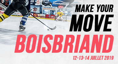 Make your moves boisbriand