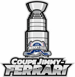 Coupe Jimmy-Ferrari