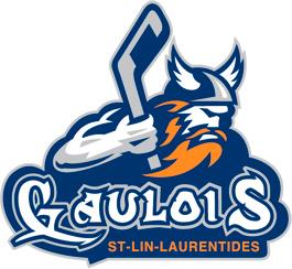 Logo Gaulois - St-Lin