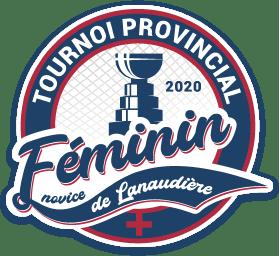 Tournoi Provincial Féminin Novice de Lanaudière