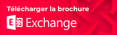 Bouton télécharger Exchange