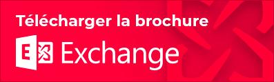 Bouton télécharger Exchange