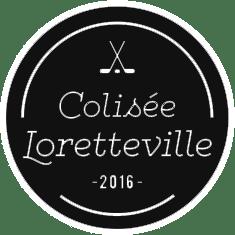 Colisée Loretteville