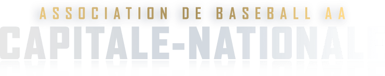 Baseball AA Capitale-Nationale