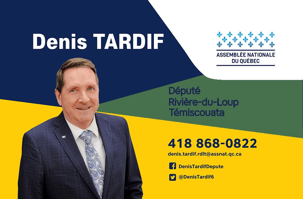 Denis Tardif