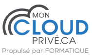 Mon Cloud Privé