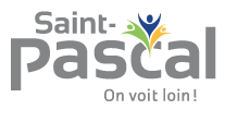 Ville de Saint-Pascal