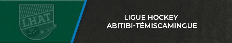 Ligue Abitibi
