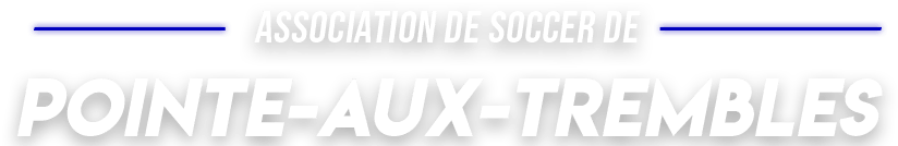 Association de Soccer pointe-aux-trembles