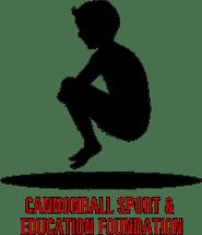Cannonball & Education foundation