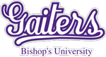 Gaiters du Université Bishop