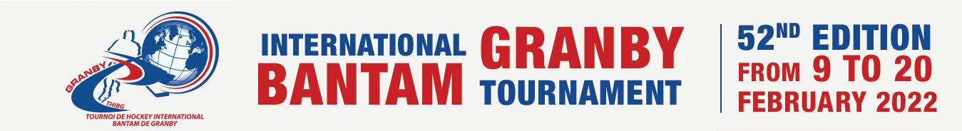 Tournoi International de Hockey de Granby