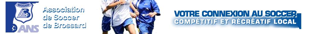 Association de Soccer de Brossard