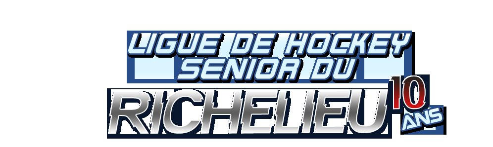 Ligue Hockey Senior A du Richelieu