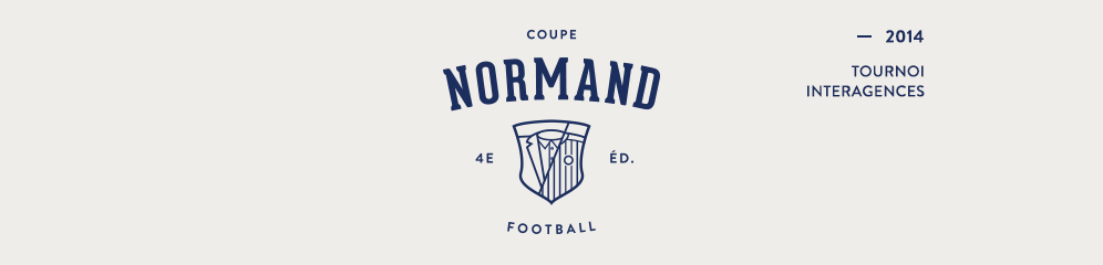 Coupe Normand 2014 - TOXA