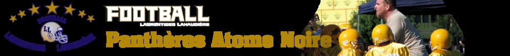 Panthères Noires Atome - ARFLL