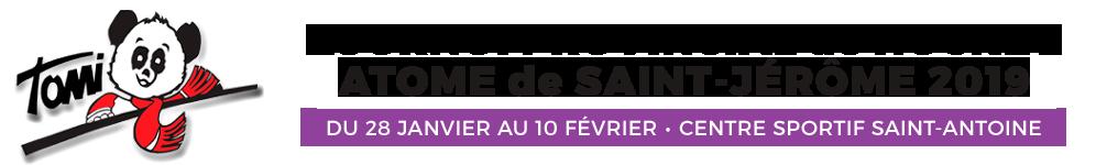 Tournoi Provincial Hockey Atome St-Jérôme