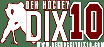Dek Hockey Dix10