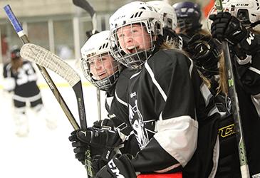 Hockey Feminin