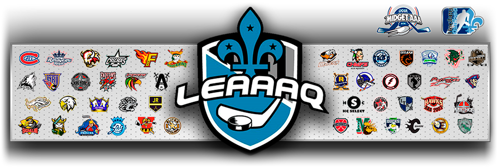 Ligue Élite AAA du Québec LEAAAQ