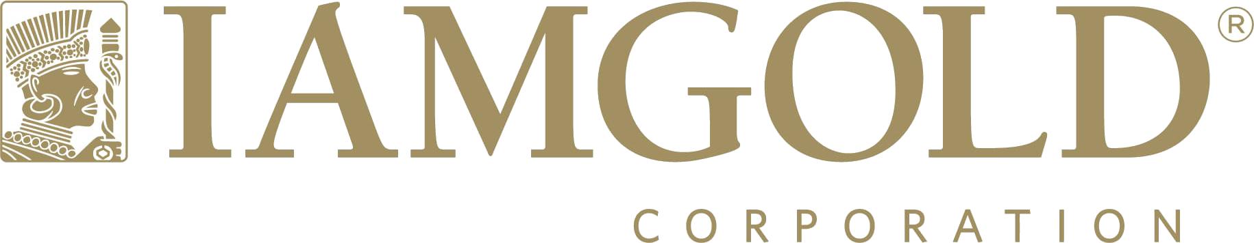 Logo IAMGOLD