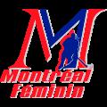 Logo Montreal Feminin