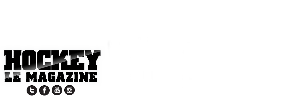 Hockey Le Magazine