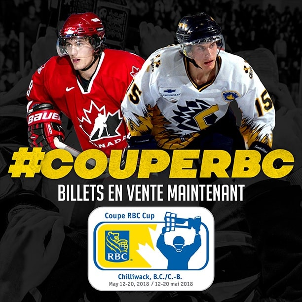 Coupe RBC
