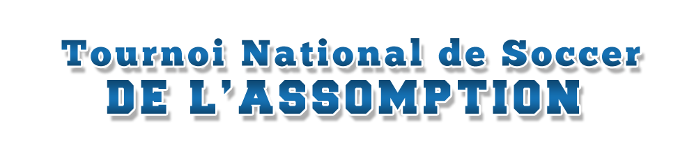 Tournoi national soccer L'Assomption