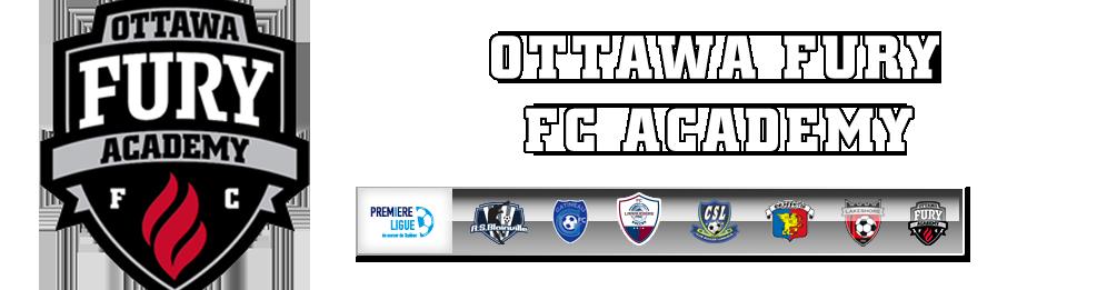 Ottawa Fury FC Academy