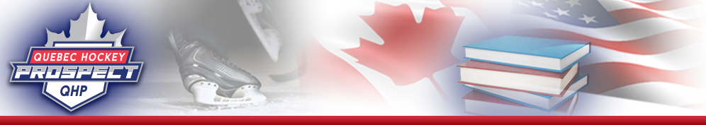 Québec Hockey Prospect
