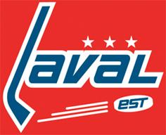 Site web officiel de Hockey Laval-Est