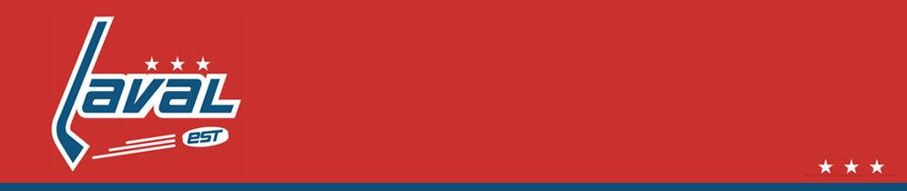Site web officiel de Hockey Laval Est