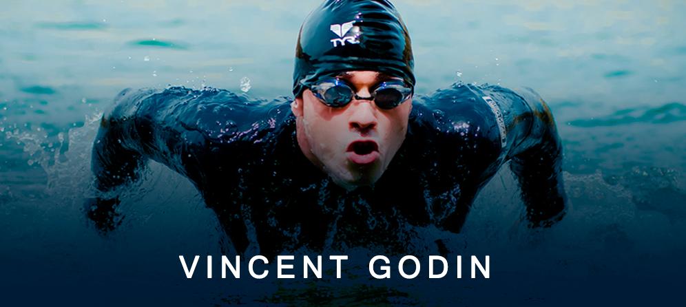 Vincent Godin