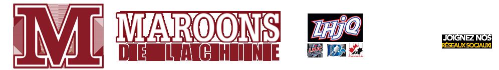 Maroons de Lachine Junior AAA