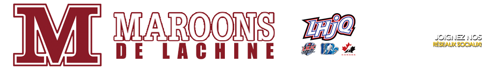 Maroons de Lachine Junior AAA