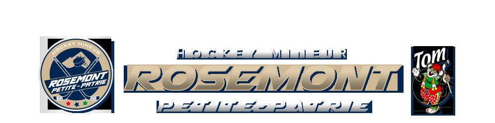 Hockey Mineur Rosemont Petite-Patrie