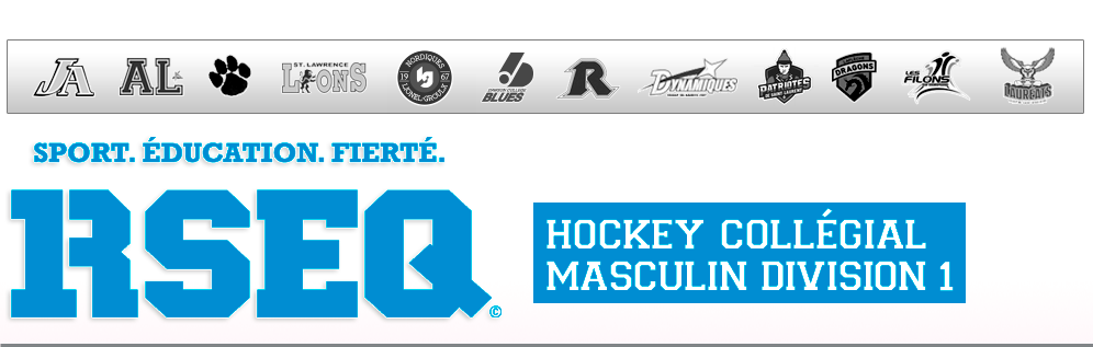 Ligue de Hockey Collégial Masculin D1