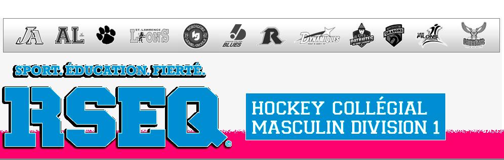 Ligue de Hockey Collégial Masculin D1