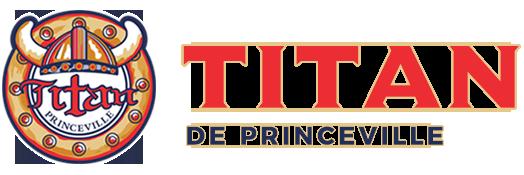 Titan de Princeville Junior AAA
