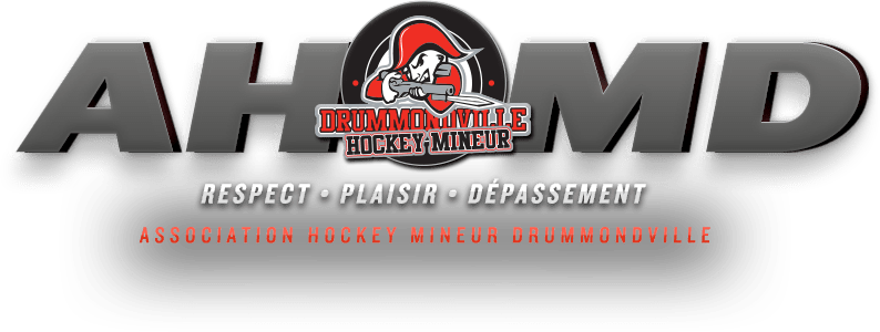 Association de Hockey Mineur de Drummondville