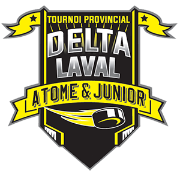 Tournoi Provincial de Hockey Atome-Junior Delta de Laval