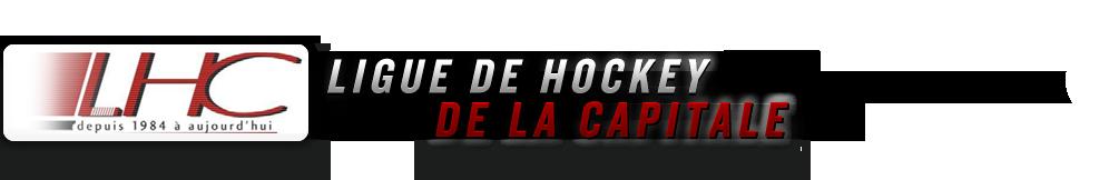 Ligue de Hockey de la Capitale
