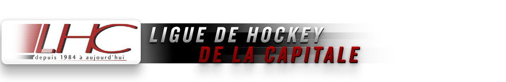 Ligue de Hockey de la Capitale