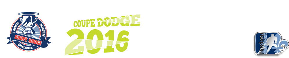 Coupe Dodge Masculin 2016
