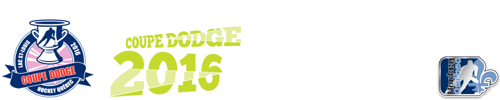 Coupe Dodge Féminin 2016